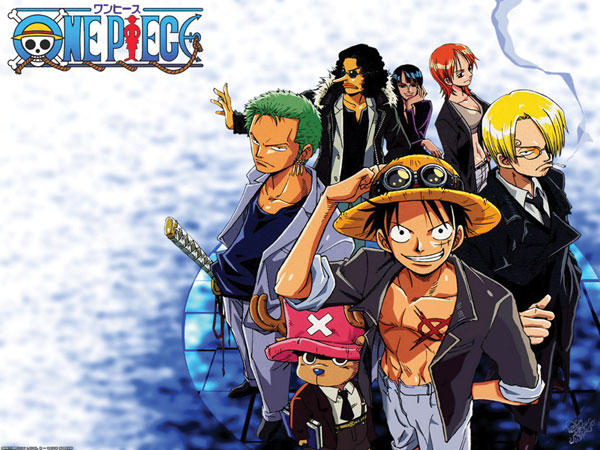 Image: One Piece Season One: First Voyage Discs 1 & 2 DVD  -