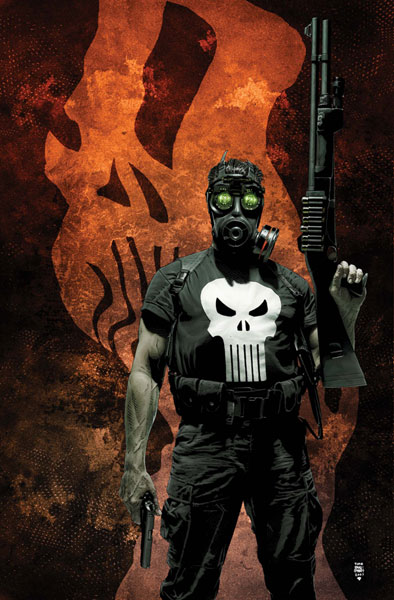 Image: Punisher #57 (Max) - Marvel Comics