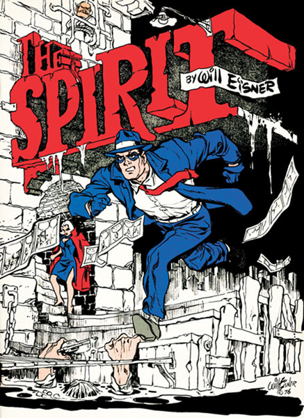 Image: Spirit Archives Vol. 25 HC  - DC Comics