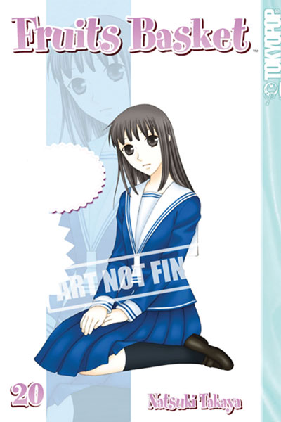 Image: Fruits Basket Vol. 20 SC  - Tokyopop