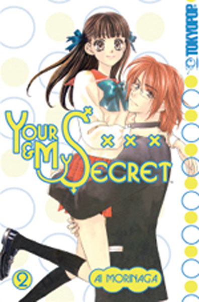 Image: Your and My Secret Vol. 02 SC  - Tokyopop