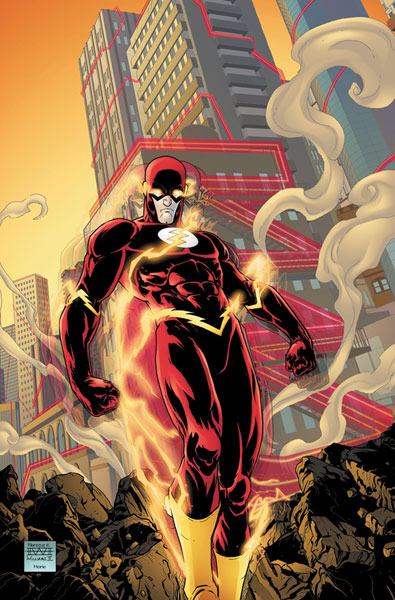 Image: Flash #243 - DC Comics