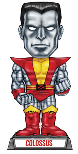 Image: X-Men Bobblehead: Colossus  -