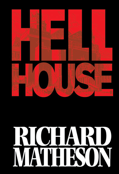 Image: Hell House SC  - IDW Publishing