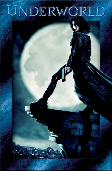 Image: Underworld Movie Trilogy SC  - IDW Publishing