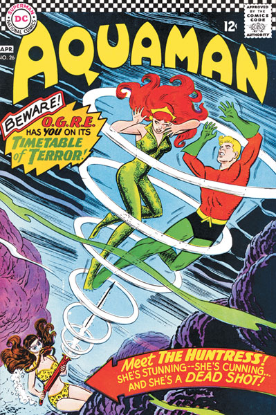 Showcase Presents: Aquaman Vol. 3