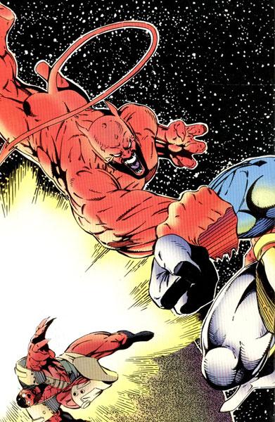Elementals Vol. 2 #26 - Comico