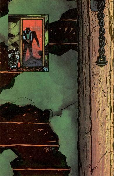 Grendel #33 - Comico