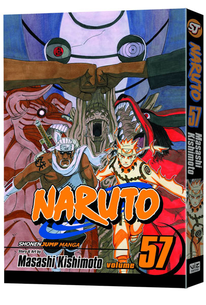 Naruto Manga Thread V1: [It's Over] APR121262
