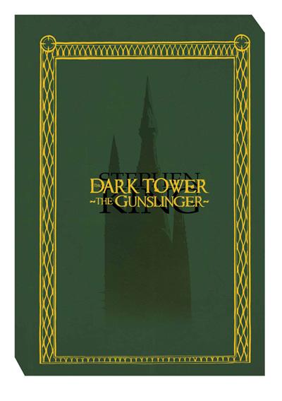 Dark Tower: The Gunslinger Omnibus