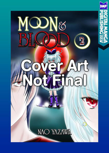 Image: Moon & Blood Vol. 02 GN  - Digital Manga Distribution