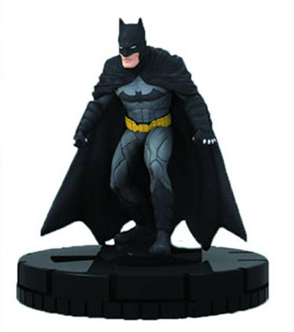 DC Comics Heroclix Batman Fast Forces 6-Pack