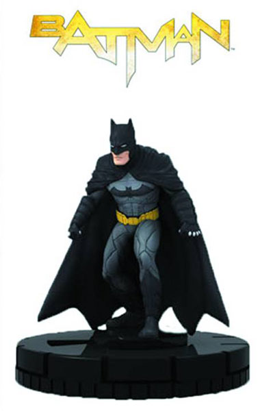 Image: DC Comics Heroclix Batman Fast Forces 6-Pack