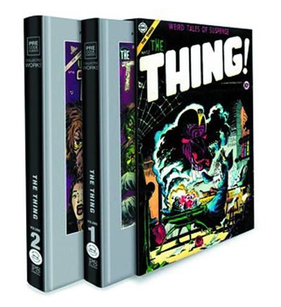 The Thing! Boxset Edition