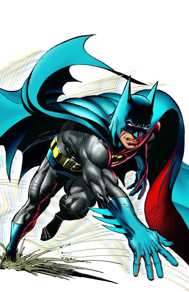 Batman Illustrated by Neal Adams Omnibus