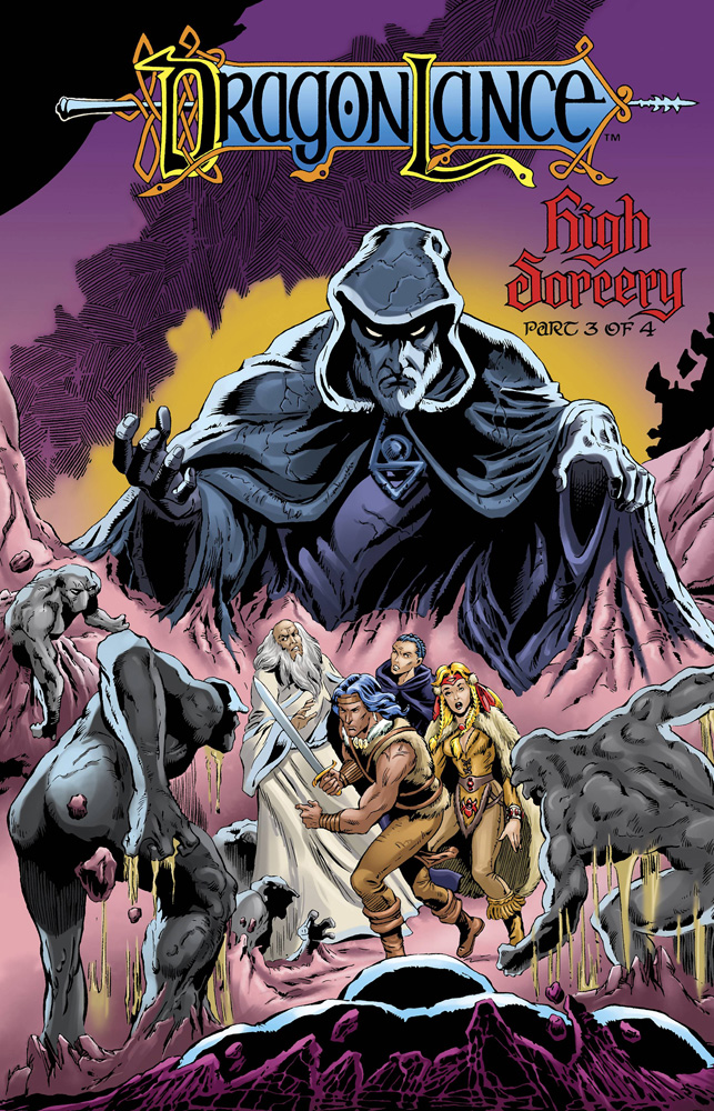 Dragonlance Classics Vol. 2