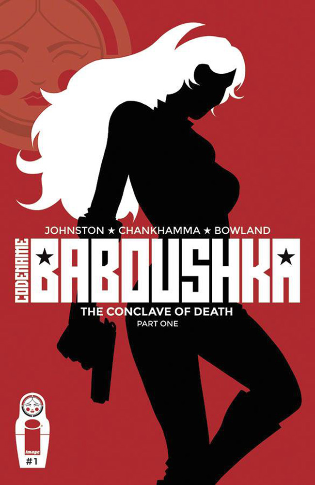 Codename Baboushka: The Conclave of Death