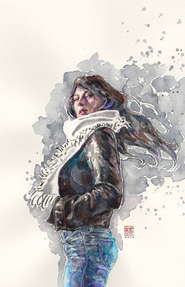 Jessica Jones #1