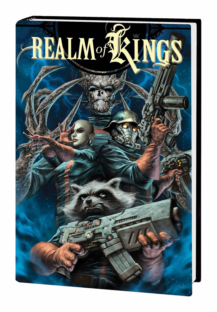 War of Kings Aftermath: Realm of Kings Omnibus