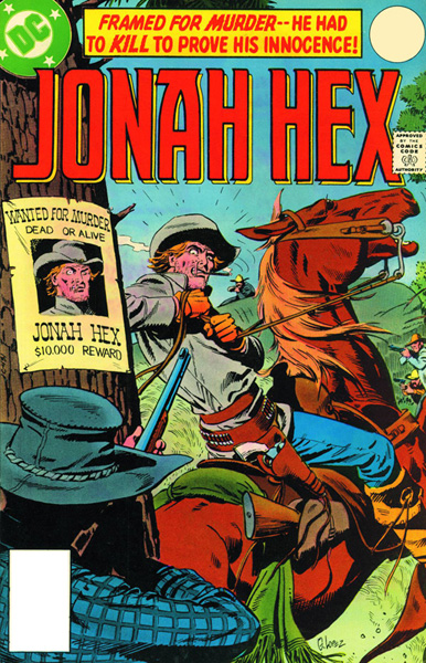 Showcase Presents: Jonah Hex Volume 2