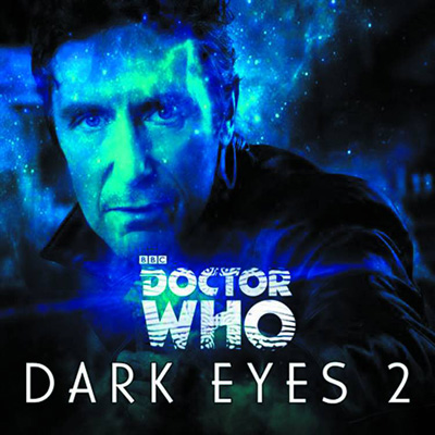 Image: Doctor Who Audio CD: Dark Eyes 2  -