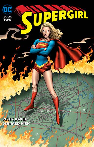 Supergirl by Peter David Vol. 2