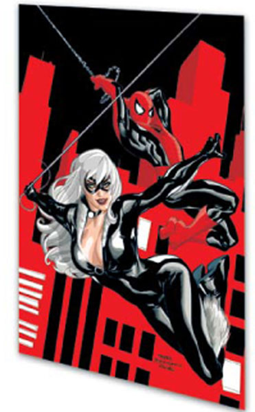 Image: Spider-Man and the Black Cat: The Evil That Men Do SC  - Marvel Comics