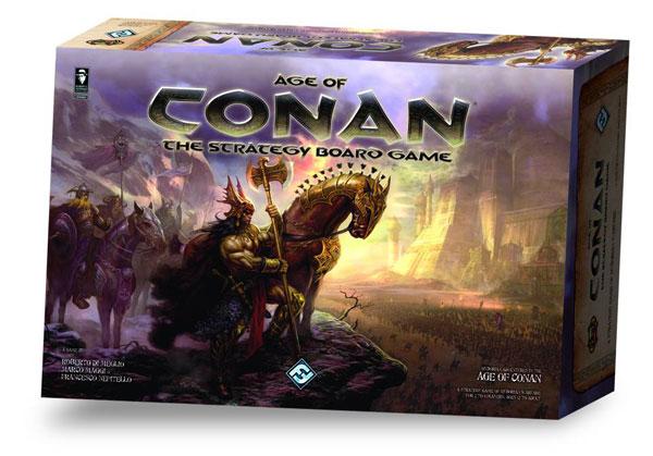 Обзор Age of Conan