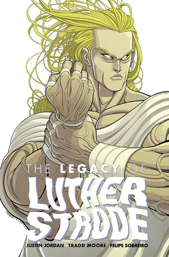 Legacy of Luther Strode #1