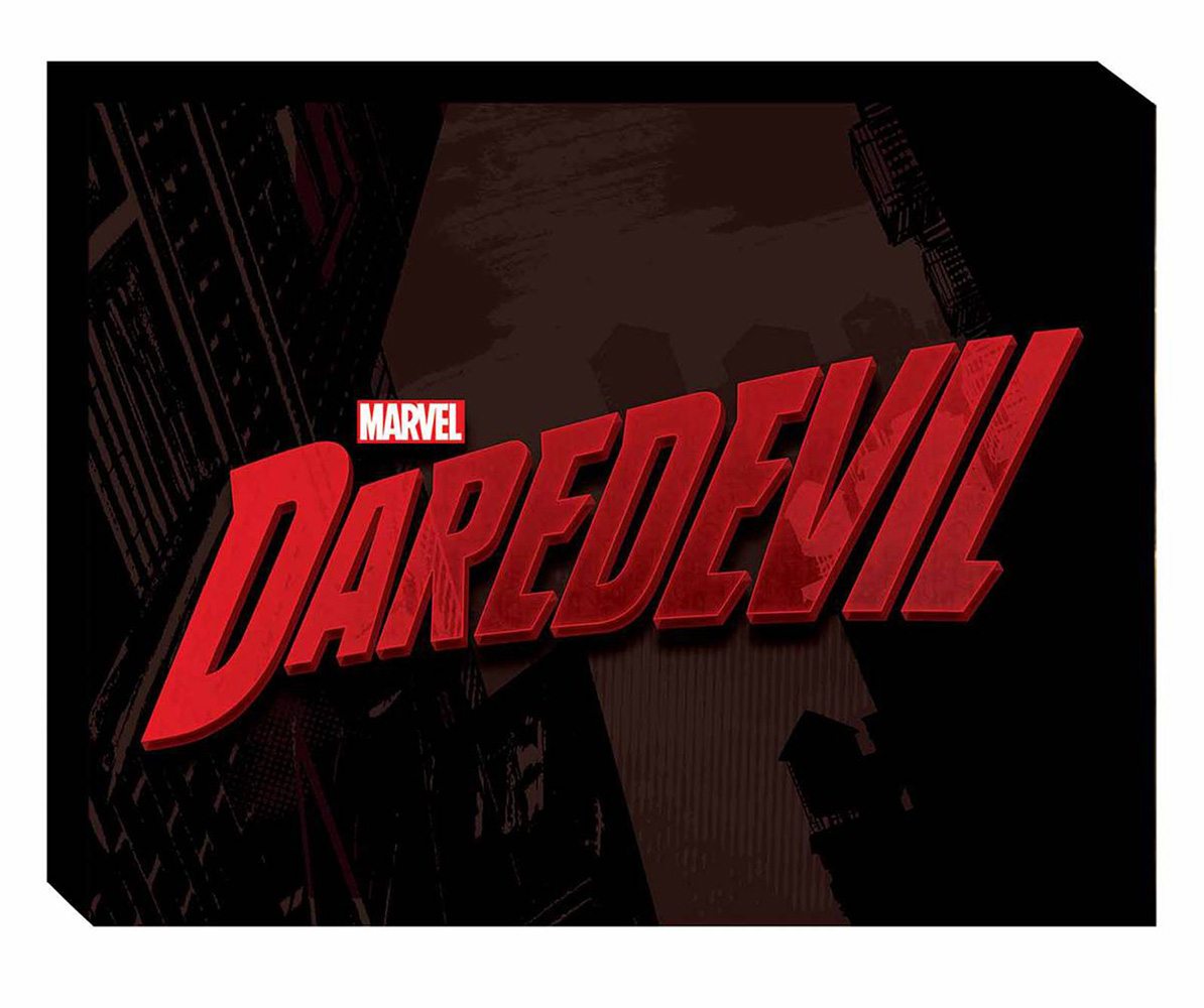 Marvel's Daredevil: Defender of Hell's Kitchen - Season One
