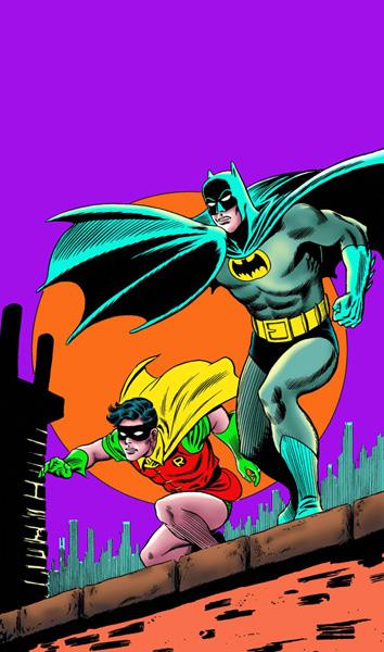 Tales of the Batman: Carmine Infantino