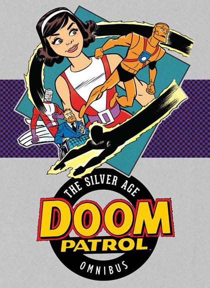 Doom Patrol Silver Age Omnibus