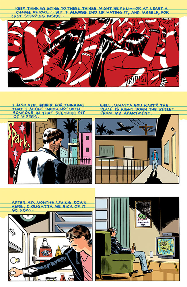 Dry County #1 (Web Super Special) - Image Comics