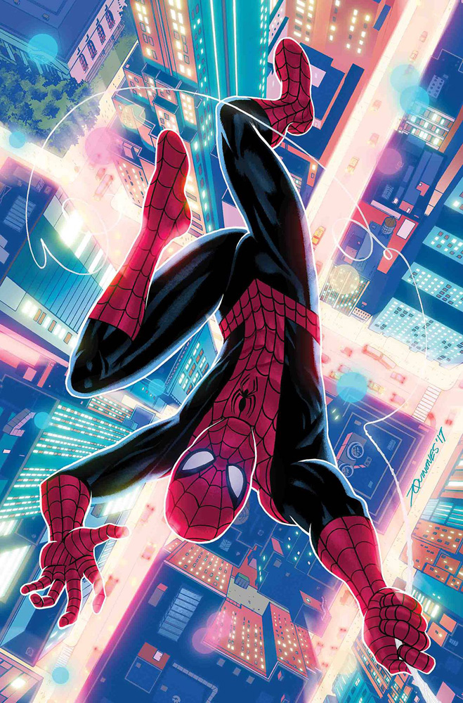 Image: Peter Parker, the Spectacular Spider-Man #301 (Legacy) - Marvel Comics
