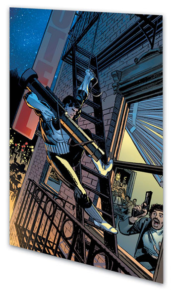 Image: Essential Punisher Vol. 02 SC  - Marvel Comics