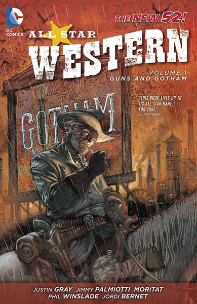 All-Star Western