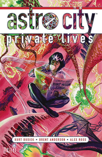 Astro City: Private Lives