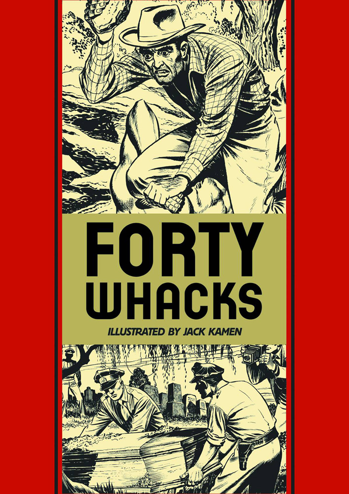 Forty Whacks and Other Stories