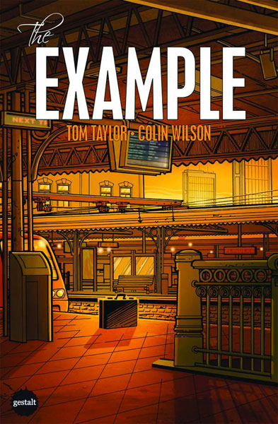 Image: Example  (One-Shot)