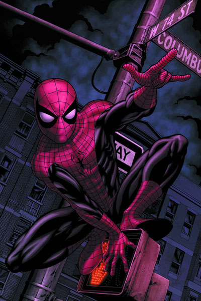 Image: Web of Spider-Man #129.1