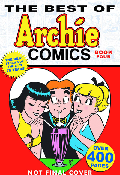 The Best of Archie Comics Volume 4