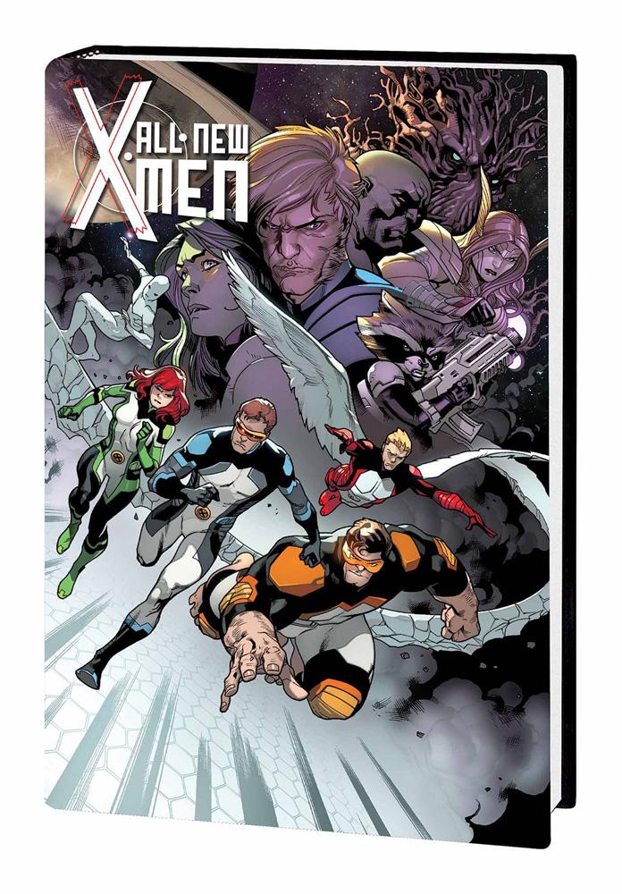 All-New X-Men Vol. 3 HC