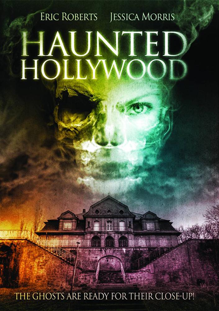 Haunted Hollywood DVD