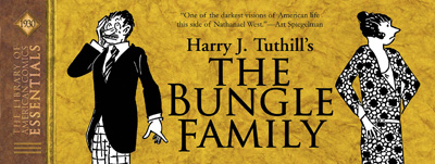 LOAC Essentials 5: The Bungle Family 1930