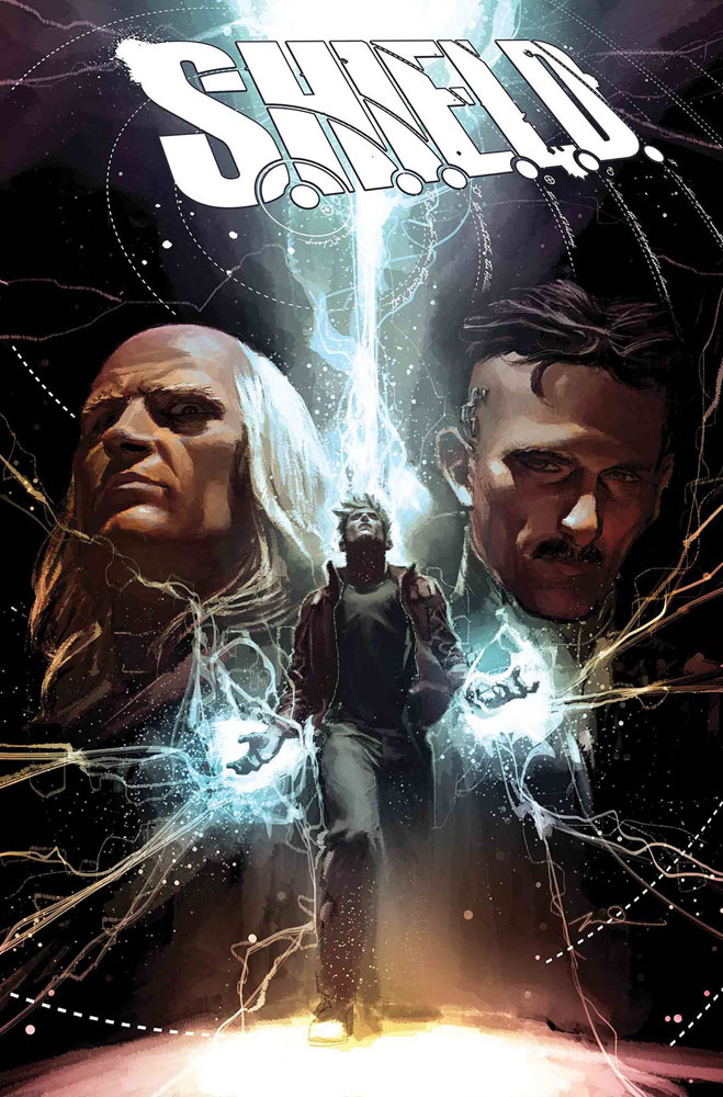 S.H.I.E.L.D. by Hickman and Weaver: The Rebirth #1
