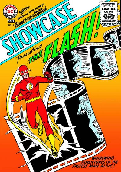 The Flash Omnibus