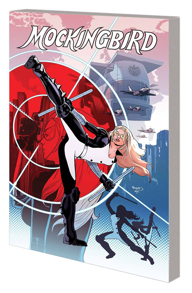 Mockingbird Classic: Bobbi Morse, Agent of S.H.I.E.L.D.