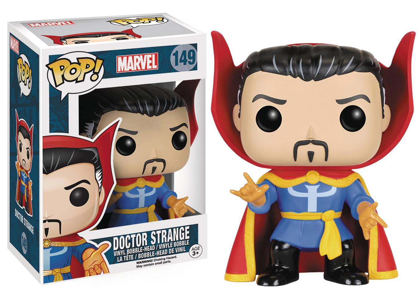 Funko Pop! Dr. Strange