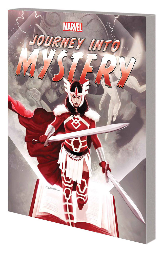 Sif: Journey into Mystery – The Complete Collection