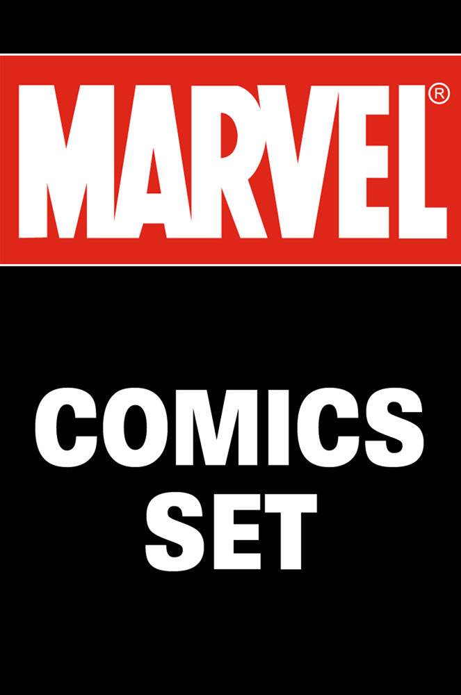 Image: Marvel Comics Set  (71) [DEC17]  [2018] - Marvel Comics